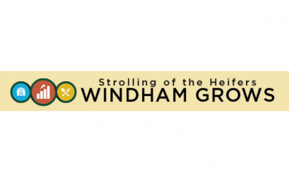 Windham Grows Helps Food and Agriculture Entrepreneurs Through COVID-19 Economic Fallout