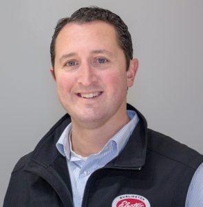 Darren Springer