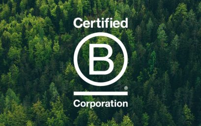 Ursa Major Announces B Corporation Certification