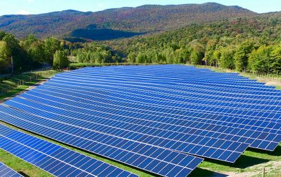 How Vermont can fuel our economic recovery with local renewable energy