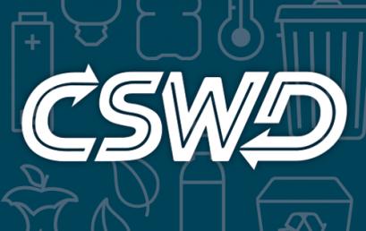 CSWD Seeks Public Input on Draft Solid Waste Implementation Plan (SWIP)