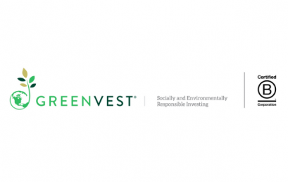 Socially Responsible Financial Advisory Firm, Greenvest, becomes a Certified B Corporation