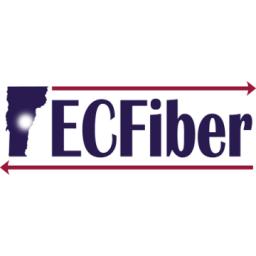 EC Fiber logo