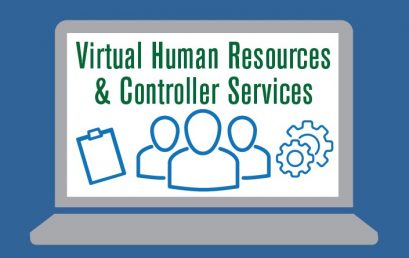 Getting a Grip – Creating Efficiencies Through Virtual HR and Controller Services