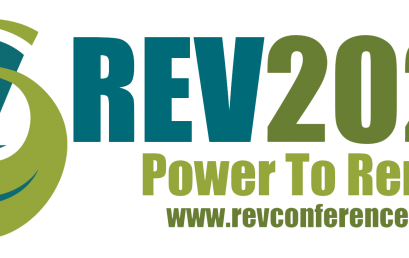 REV2020: Power to Renew