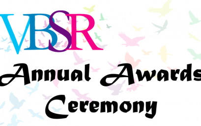 19th Annual VBSR Awards Ceremony