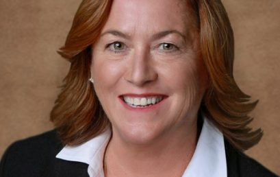 Lisa L. Keysar elected as first female President & CEO of Union Mutual Insurance Company