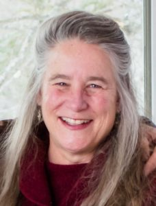 Julie Lineberger