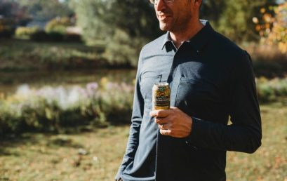 Getting to Know Aqua ViTea Founder, Jeff Weaber