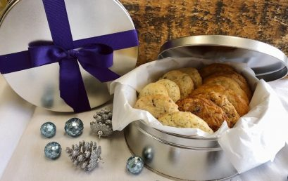 Cookies for Good Celebrates 10 Years and Over $100,000 for Homeless Prevention – with Sugarsnap, Cabot