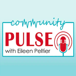 Downstreet Launches New Podcast – Community Pulse with Eileen Peltier: A Localized Beat on Social Progress in Vermont