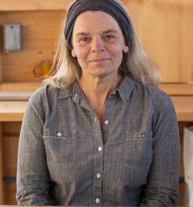 Julie Rubaud