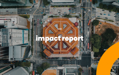 VBSR Champion member VEIC has released their 2019 Impact Report
