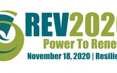 REV2020 – Resilience