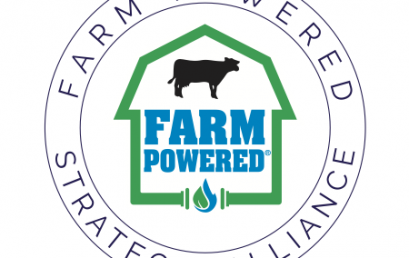 Unilever, Starbucks, and Dairy Farmers of America join Vanguard Renewables in Farm Powered Strategic Alliance Committing to a Circular Solution to Food Waste and GHG Reduction