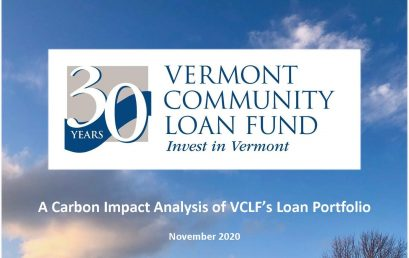 VCLF Releases First Environmental Impact Report