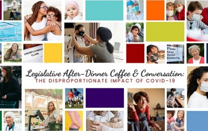 VCW Legislative After-Dinner Coffee & Conversation