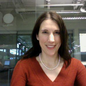 Allison Lazarz