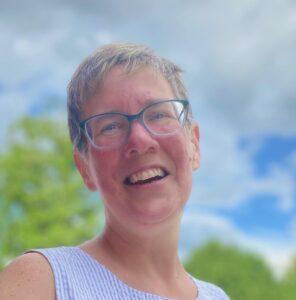 Liz Schlegel