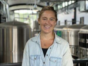 Molly Lauridsen