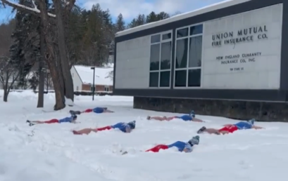 Union Mutual Raises Over $63,000 for Special Olympics Vermont