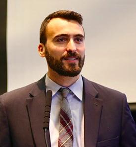 Jordan Giaconia