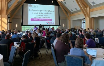 2021 Vermont Employee Ownership Annual Conference