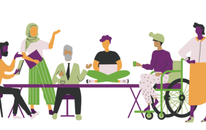 VBSR Virtual Workshop: Working With Disability: Building a Truly Inclusive Vermont Labor Force