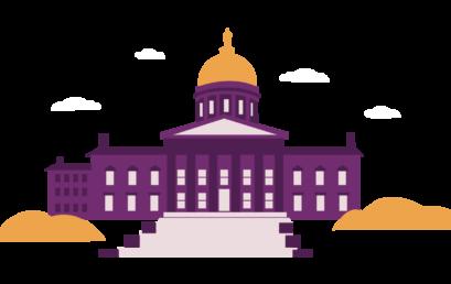 2021 Legislative Session Recap