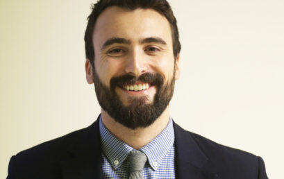 VBSR Welcomes Jordan Giaconia as Public Policy Manager