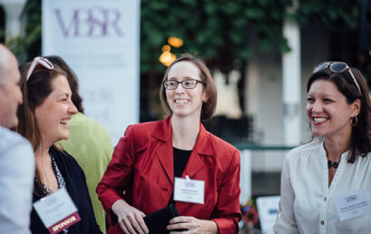 VBSR Networking Get-Together Hosted by the Intervale Center