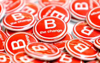 VBSR Virtual Workshop Series: From B to Z: A Deep Dive on B Corp Certification