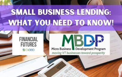 Free Online Business Workshop: Small Business Lending