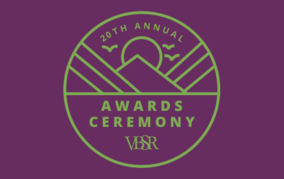 20th Annual VBSR Awards Ceremony