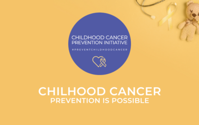 Business and Childhood Cancer Prevention Webinar