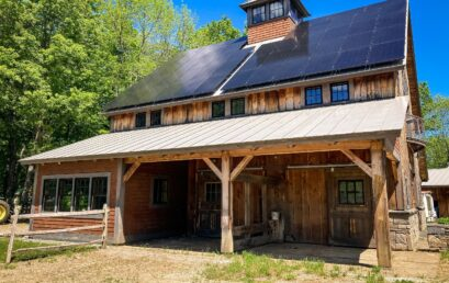Green Mountain Solar: Part of the solution to achieving 40% nationwide clean energy by 2035