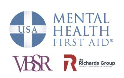 VBSR Virtual Training: Mental Health First Aid